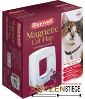 4-Weg Magnet Klappe Staywell 400 Serie